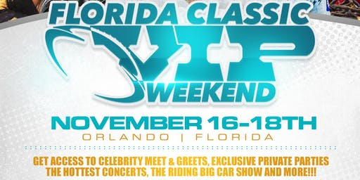 Orlando FL Classic Car Show Events Eventbrite - Car show orlando classic weekend