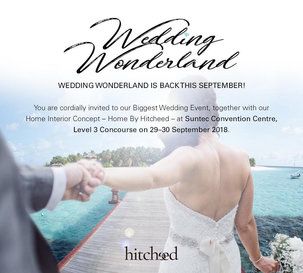 Wedding Wonderland And Interior Designers Meet Greet 29 Sep 2018