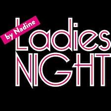 Ladies Night by Nadine logo