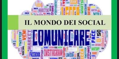 """Presentazione del libro """"IL MONDO DEI SOCIAL - Farsi trovare online con le tecniche di inbound marketing"""""""