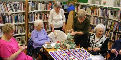 Knit and Natter  (Heysham)