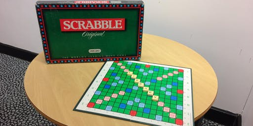 Scrabble Club (Heysham)
