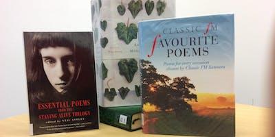 Poetry Reading Group (Heysham)
