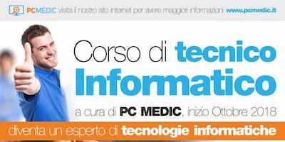 Corso di Tecnico Informatico