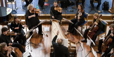 Dunedin Consort | Bach: The Last Resort