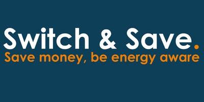 Switch & Save - Be Energy Aware