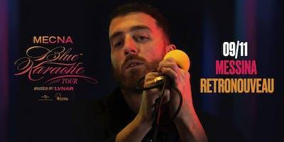 MECNA live - Retronouveau