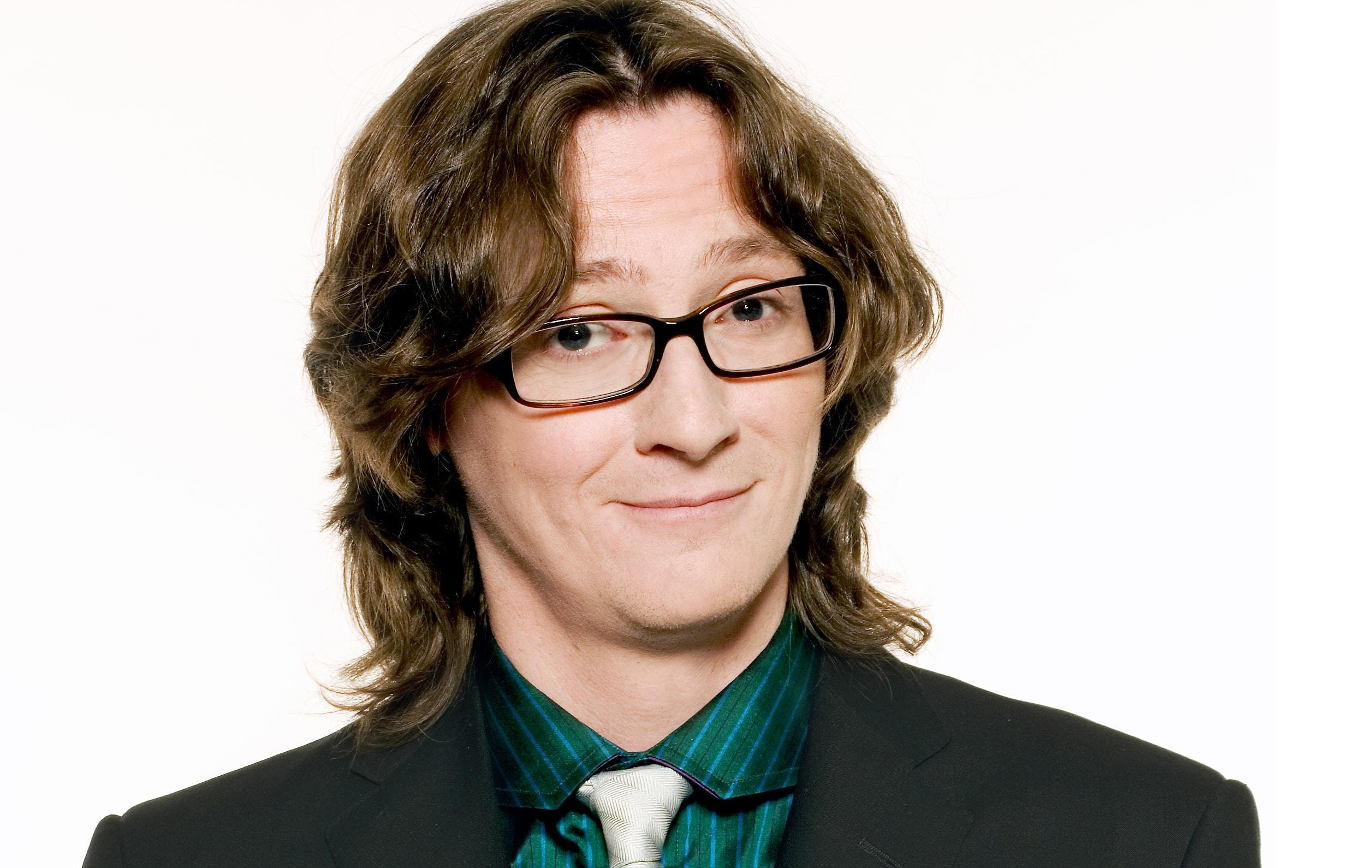 IEF Comedy Night London, featuring Ed Byrne