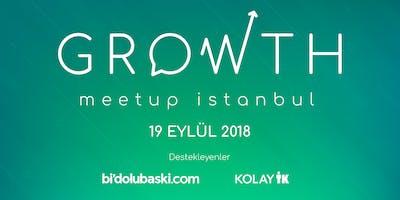 Growth Meetup #4