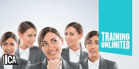 Leadership & Emotional Intelligence Workshop tickets