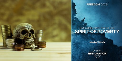 Breaking Free from the Spirit of Poverty