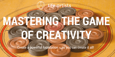 Mastering+the+Game+of+Creativity+2019