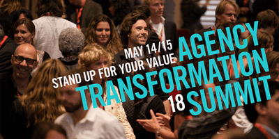 Agency Transformation Summit 2019