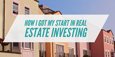 Learn Real Estate Investing From The Professionals  tickets