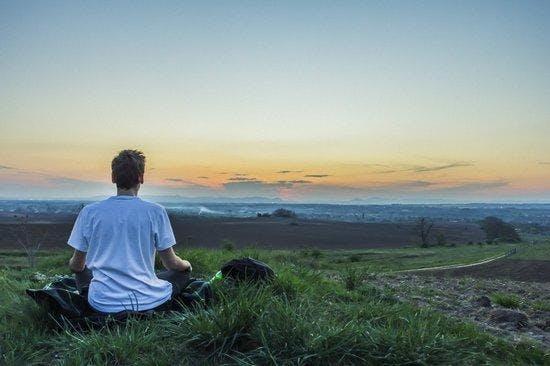 Mindfulness Based Chronic Pain Mananagment: jan.8th to Febu.12th 2019