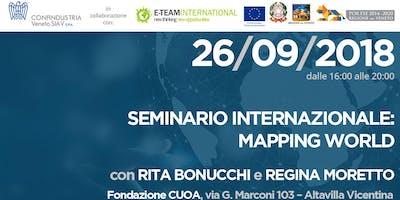 Seminario Internazionale: Mapping World