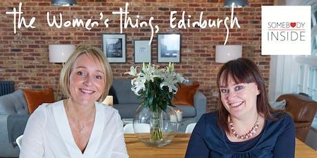 The Women's Thing - Edinburgh July 2019 tickets