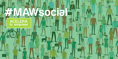 35ª edición de Mentor Day especial proyectos Social