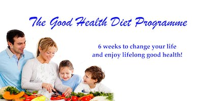 The Good Health Diet Programme