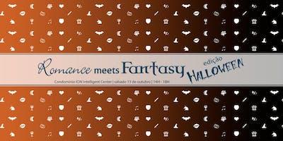 Romance meets Fantasy (Halloween)