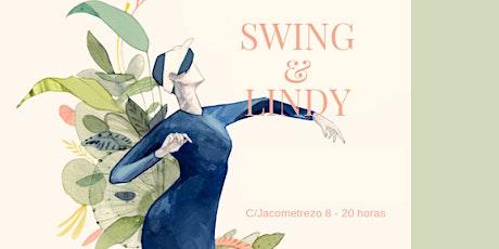 SWING&LINDY entradas