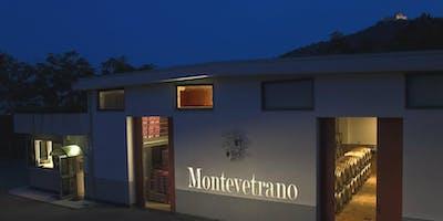 25 Anni di Montevetrano con... 3 Eventi
