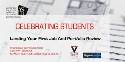 2018 Celebrating Students Asid Ca Peninsula Campbell September T