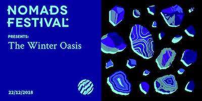 Nomads Winter Oasis 2018