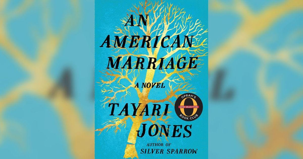 Circle Of Friends Book Club An American Marriage By Tayari Jones
