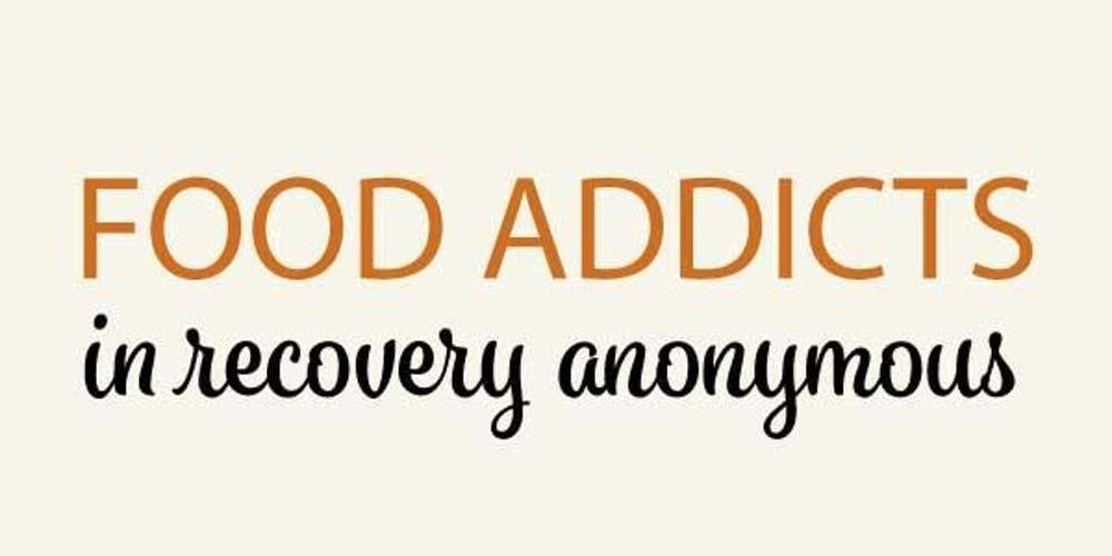 Food Addicts in Recovery Anonymous (FA) Infor
