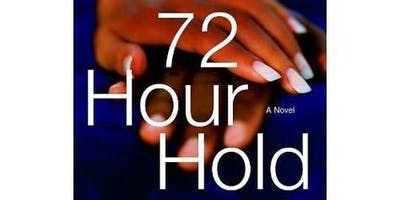 Circle of Friends Book Club: 72 Hour Hold by Bebe Moore Campbell