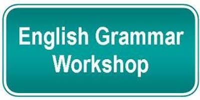 Grammar Workshop at Myes Padova