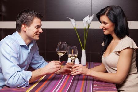 dating blog uk