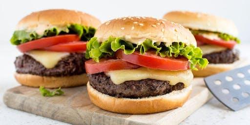 Basics Burger