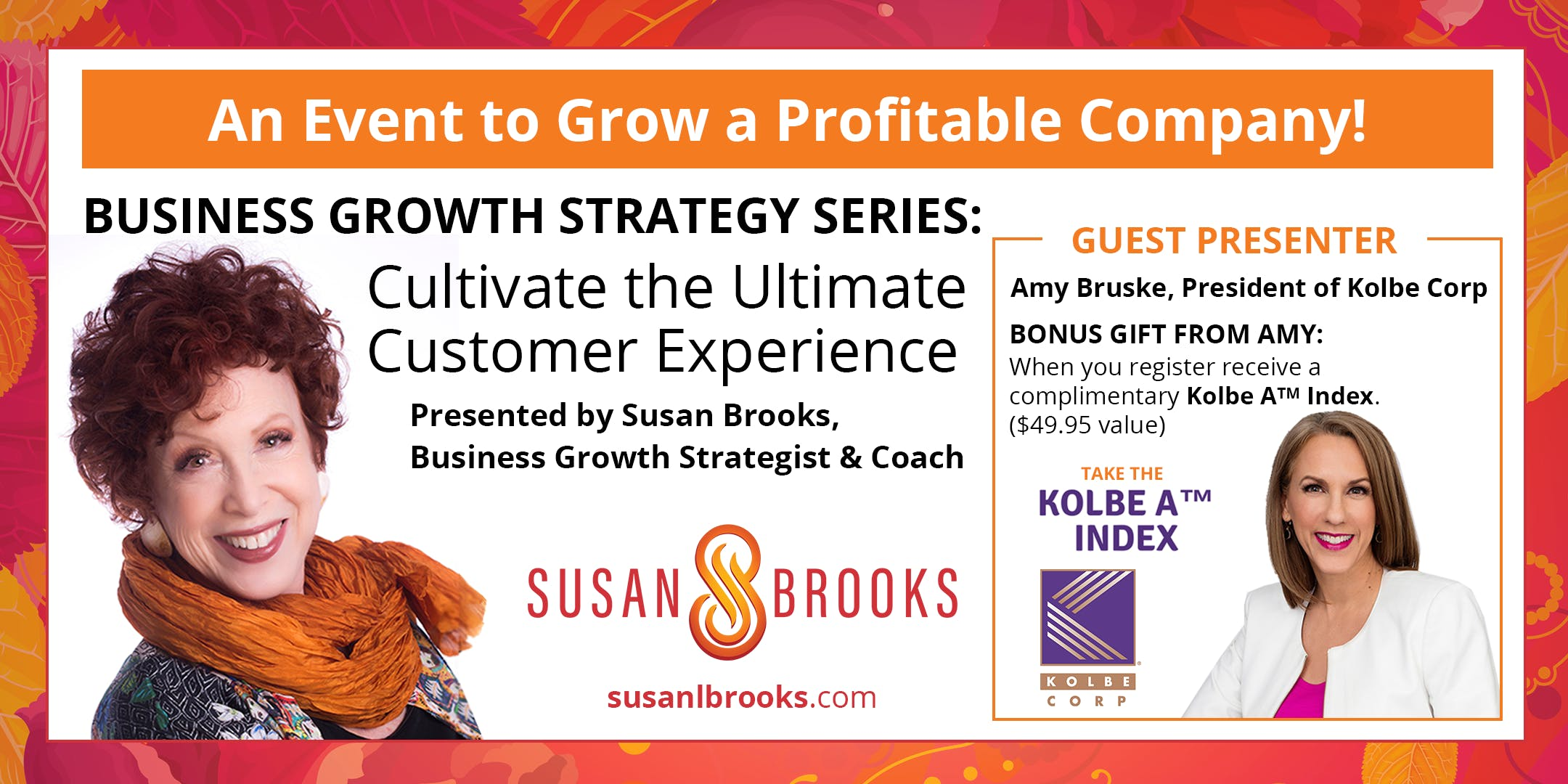 Business Growth Strategies: Cultivate the Ultimate Customer Experience!
