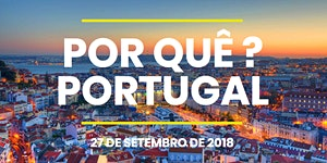Startups : Por quê Portugal ?