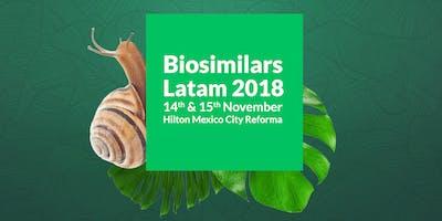 Biosimilars Latam 2018 Forum
