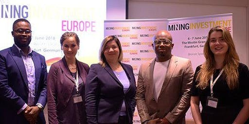 2nd Annual Mining Investment Europe (spi)