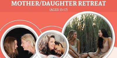 Mother/Teen Daughter Retreat