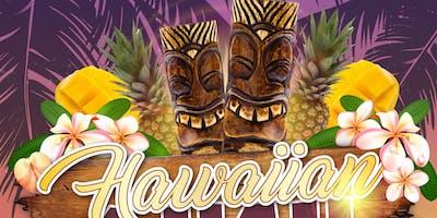 MCCS Okinawa 2018 Hawaiian Luau Dinner Show