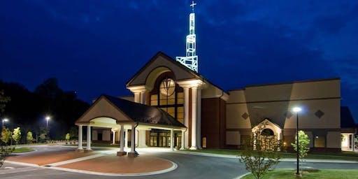 Sunday Morning Worship with The City Church Huntersville