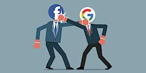 Online Training: Google vs Facebook Advertising