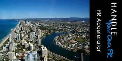 EV4 Brisbane PR Accelerator