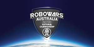 Australian Robowars Nationals 2018: Session 2
