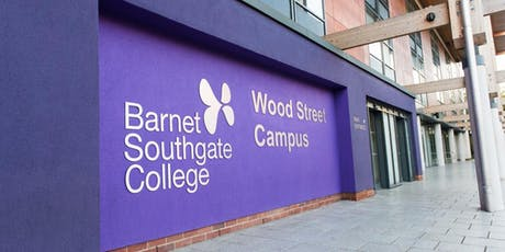 Wood Street Campus Open Events tickets