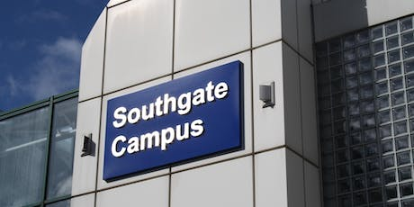 Southgate Campus Open Events tickets