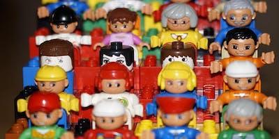 Lego Club (Colne)