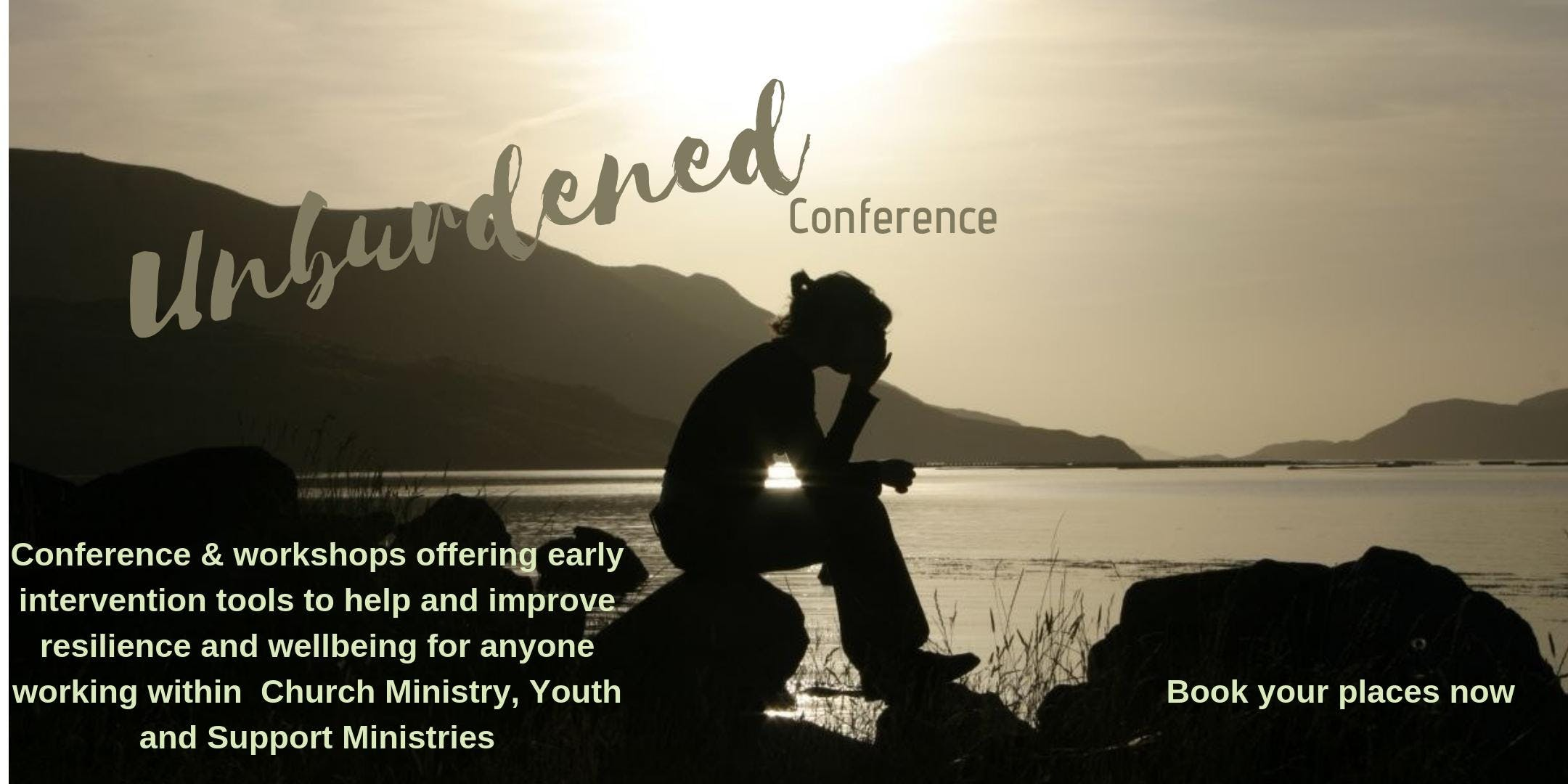 Unburdened Conference