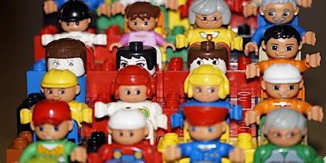 Lego Club (Ansdell) tickets