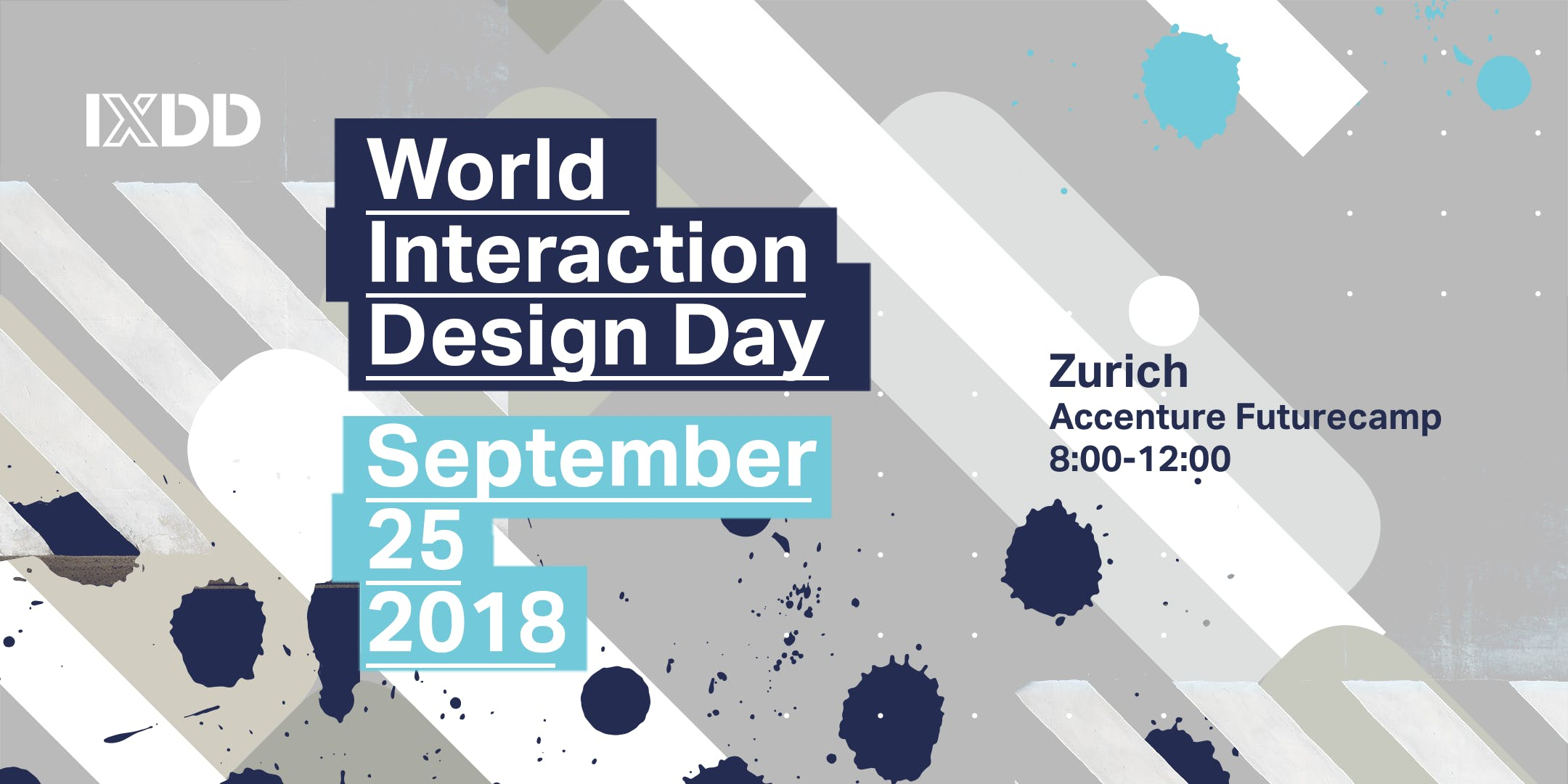 World Interaction Design Day - Diversity and Inclusion in Design